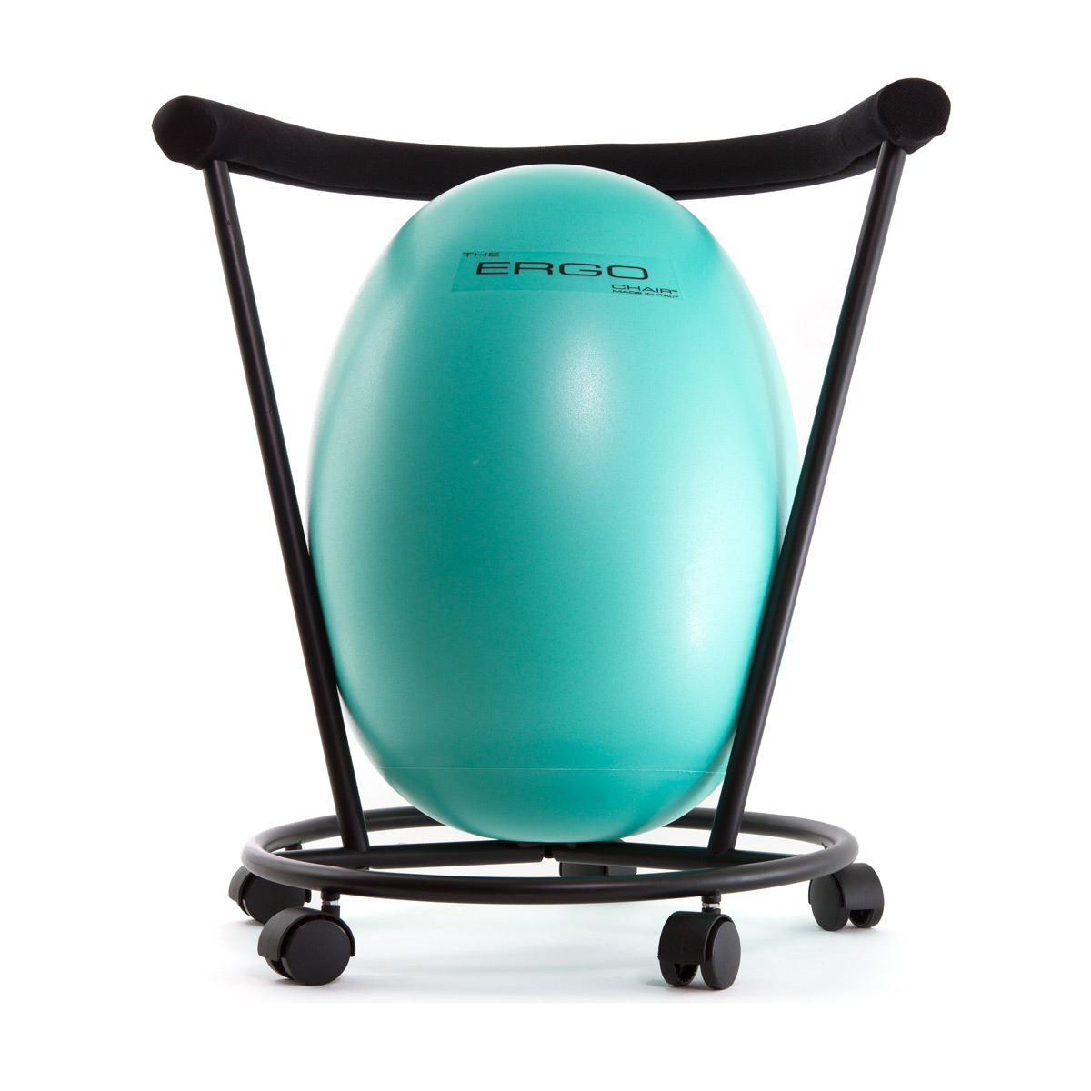 Exercise Ball Chair Secrets The Ergo Chair - Ball chairs for office